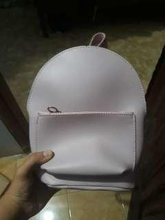 Tas miniso / mikro bag / mini backpack