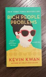 Rich People Problems (Crazy Rich Asian 3, English)