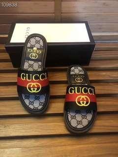 Gucci Slipons