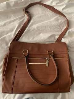 Steve Madden Laptop Bag