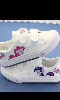 🚚 PO My Little Pony Kids Shoe Brand New Size 15.5-23cm