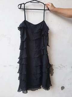 Black Formal.Dress