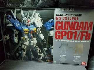 Gundam GP01/Fb