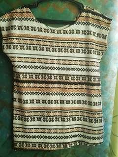 Aztec Top