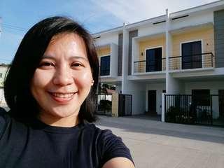 Townhouse for Sale in San Bartolome Quezon City