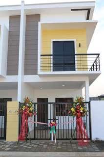 Quezon Coty Townhouse for Sale
