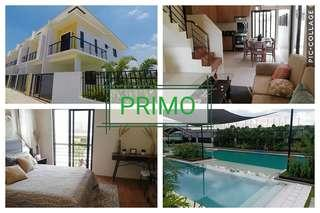 Affordable Townhouse for Sale in Quezon City
