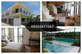 3BR Townhouse for Sale Inside Exclusive Subdivision Kathleen Place 4