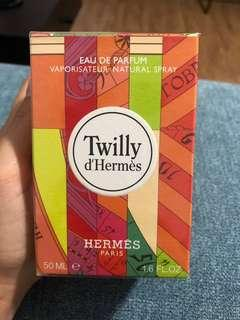 Hermès Twilly d'Hermès Perfume 50ml