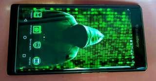 BlackBerry Priv Istimewa