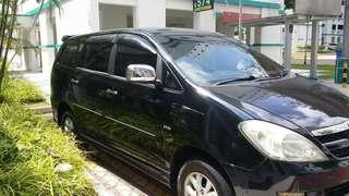 Car rental to JB , Melaka, kl