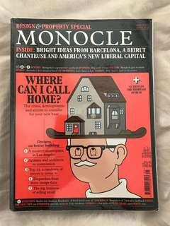 Monocle Issue 103 May 2017