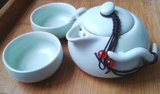 茶壶茶杯套裝
