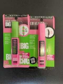 Maybelline Great Lash Mascara BLACK