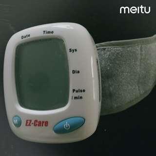 🚚 血壓計