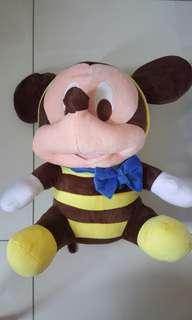 Mickley Mouse stuffed toy