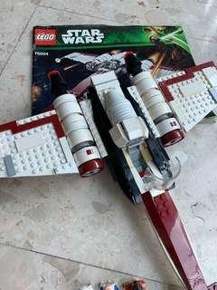 LEGO  Z-95 Headhunter (75004)