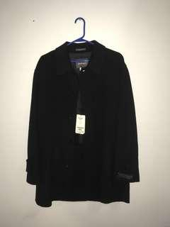 london burlington classic coat