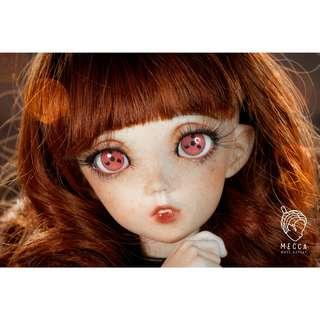 BJD EYES / DOLL EYES onhand and commission