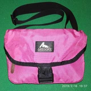 [CLEARANCE] Gregory Camera Bag / Multifunction Bag