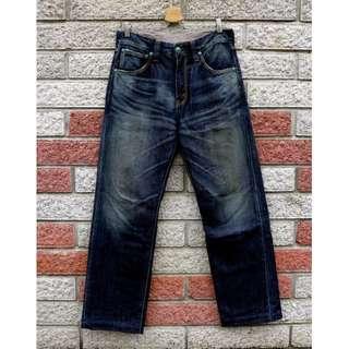 🚚 Levis 503 二手牛仔褲- 正品 日版-(levis LX503-0003)-W31
