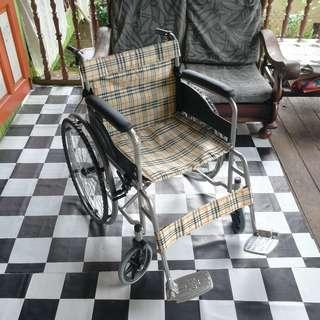 Kerusi Roda Wheelchair #TRU50
