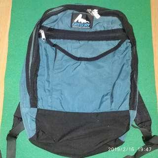 [CLEARANCE] Gregory Backpack