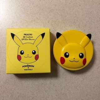 Tony Moly X Pikachu BB Cushion