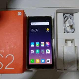 Used 3 months Xiaomi S2 in good condition