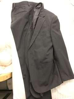 G2000 Dark Grey suit and pants
