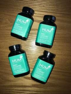 HUM nutrition day cleanse