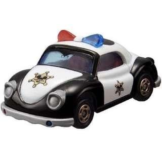 Disney Tomica Takara Tomy Car DM-12 Minnie Mouse