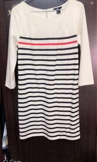 H&M洋裝
