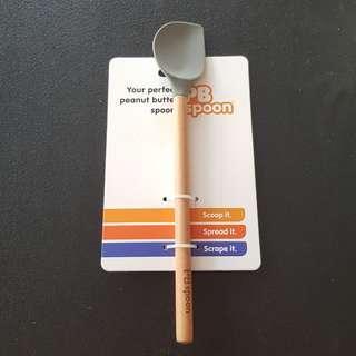 PB (Peanut Butter) Spoon