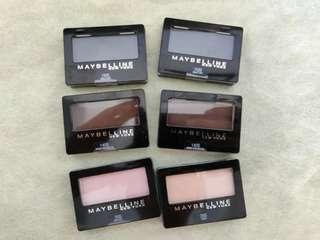 Maybelline Expert Duo Eyeshadow