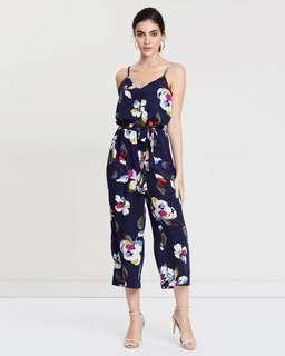 Frida Culotte Jumpsuit