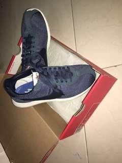 Nike LD1000 深藍麂皮 6.5號