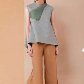 Sevrel Kae Top (Brand New With Tag)