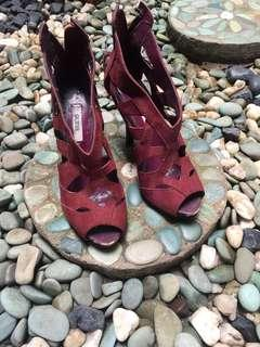 Guess Preloved Shoes