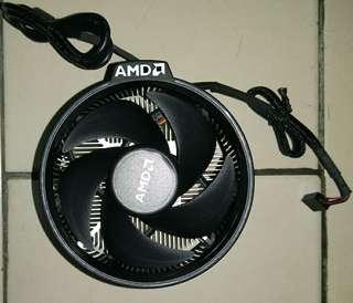 🚚 AMD 原廠RGB風扇(原R7-1700)