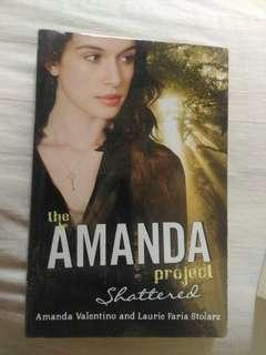 The Amanda Project: shattered