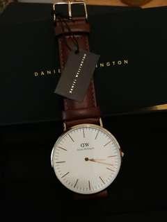 Daniel Wellington watch 手錶