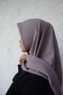 @hijabeauty_store POLYCOTTON DOVE