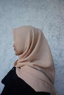 @hijabeauty_store POLYCOTTON CREAM