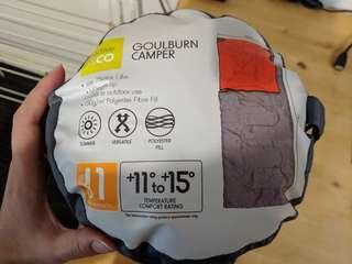 Goulburn Camper sleeping bag