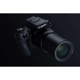 CANON Superzoom Compact Camera PowerShot SX70 HS