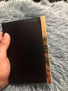 Brand new Victoria's Secret passport holder