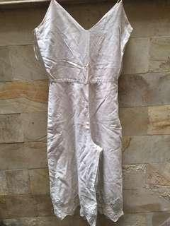 Zara Preloved Jumpsuit