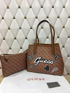Guess authentic quality