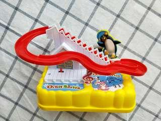 🚚 【二手】企鵝溜滑梯